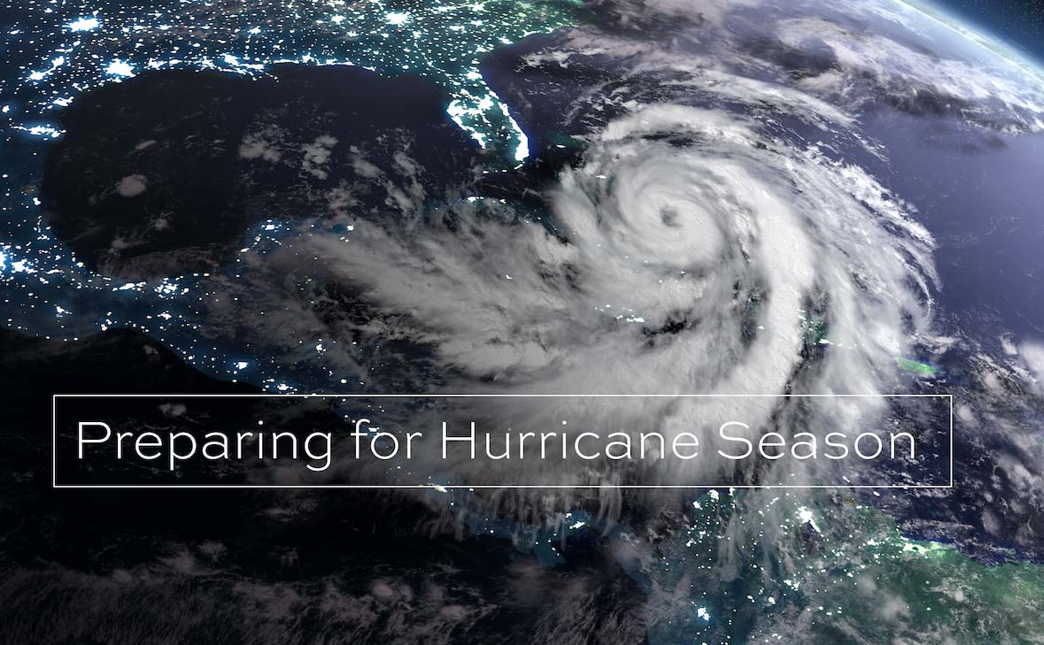 When Storms are on the Horizon: Important Things You Can Do